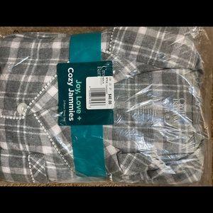 Sleepwear -Cozy Jammies